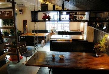 【渋谷】アティックルーム | attic room